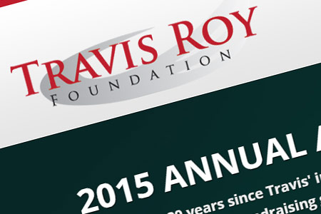 Travis Roy Foundation
